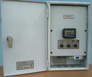 Реле времени электронное с фотоэлементом РВЭФ-03